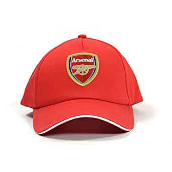 595054205a419e PUMA arsenal football club supporter cap [red]: Amazon.co.uk: Clothing