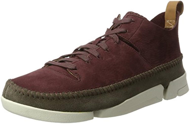 ClarksTrigenic Flex - Zapatillas Hombre - En línea Obtenga la mejor oferta barata de descuento más grande