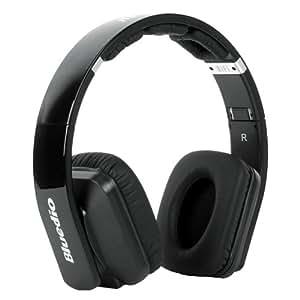 Bluedio R2WH Revolution Écouteurs, 5 à 25000 Hz, 114 db, Noir