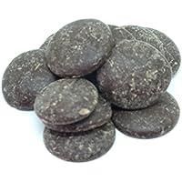 Lácteos libre oscuro belga cocinar Chocolate 1kg Sabor agridulce 55% cacao