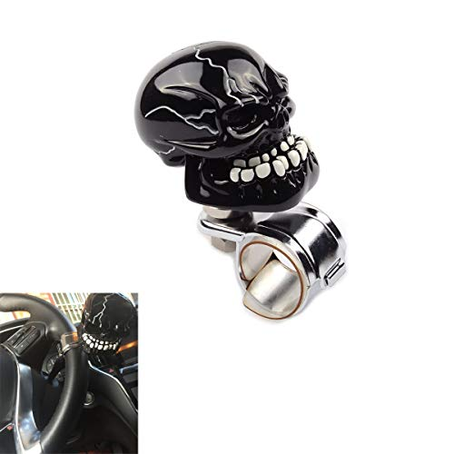 Delicious 1pcs Car Steering Wheel Suicide Spinner Handle Knob Booster Aid Handle Control Atv,rv,boat & Other Vehicle Automobiles & Motorcycles