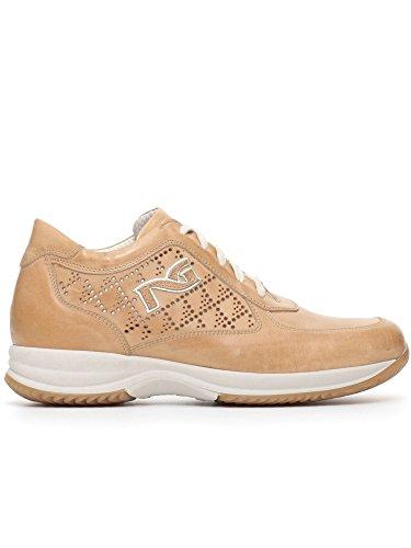 Nero Giardini , Damen Sneaker Leder