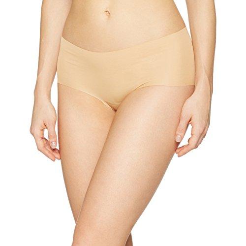Sloggi Damen Panties Zero Modal Short, Beige (Cognac (Sh) Sh), 85 D (Herstellergröße: S (36/38))