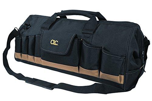 Custom Lederwaren 116432Pocket–24megamouth Tasche