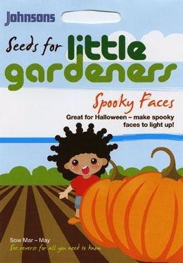 Johnsons Seeds - Pictorial Pack - Vegetable - Little Gardeners