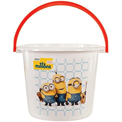 Rubie's Costume Minions Trick-or-Treat Sand Pail Costume by Rubie's Costume Co