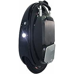 Gotway Tesla 680monoroue eléctrica Unisex, Negro