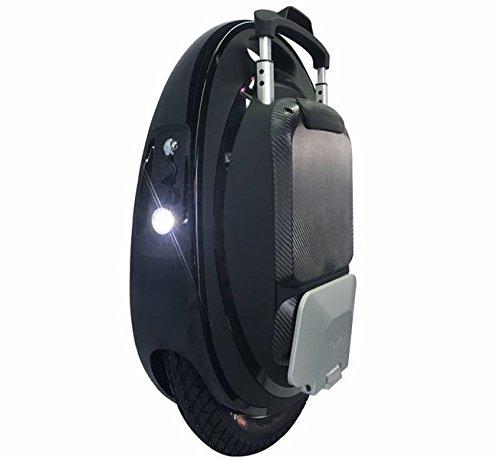 Gotway Tesla 1020monoroue eléctrica Unisex, Negro