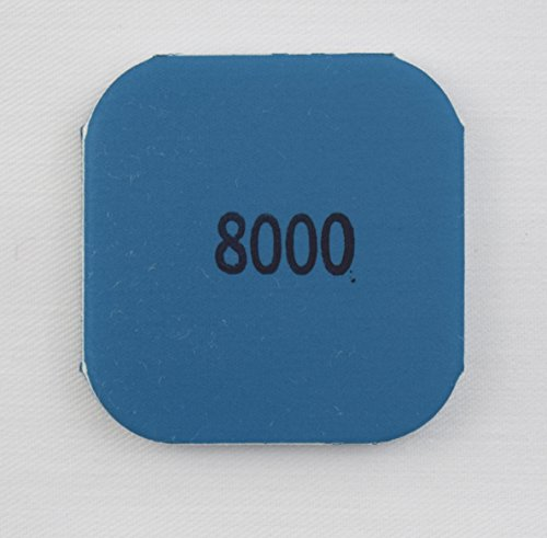 Micro-Mesh® Regular - Einzelne 2x2 Zoll Soft Touch Pads (8000)