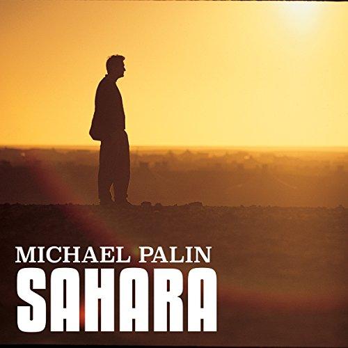 Michael Palin: Sahara  Audiolibri