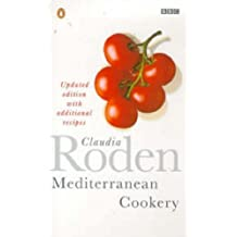 Mediterranean Cookery (BBC Books) by Claudia Roden (1998-06-25)