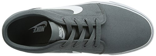 Nike Toki Low Txt Chaussures Casual Cool Grey/White