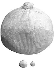 Bola de magnesia 35 g ó 60 g 100 % carbonato de magnesio de Alpidex, Gewicht Hanteln:Chalkball 60 g