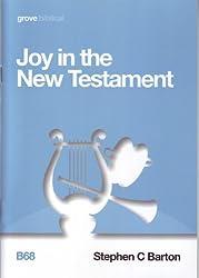 Joy in the New Testament