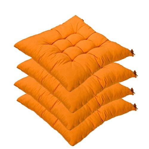 Coprisedie e cuscini per sedie | Grandi Sconti | Cuscini ...