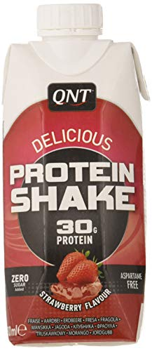 QNT Delicious Whey Shake
