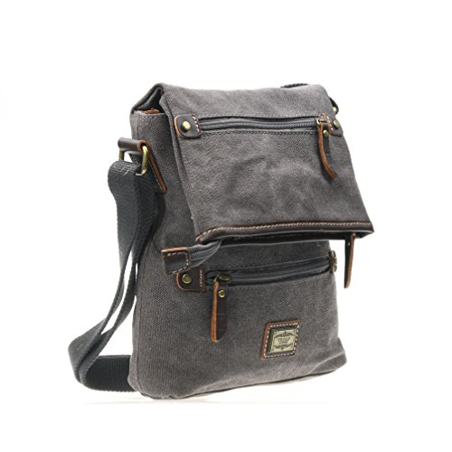 trp0373-troop-london-heritage-canvas-across-body-bag-black