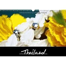 Thailand (Wandkalender 2015 DIN A3 quer): Einzigartige Aufnahmen Thailands (Monatskalender, 14 Seiten)