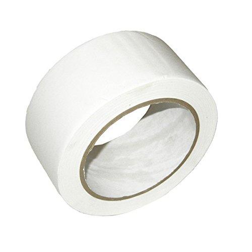 Bonum PVC Putzband gerillt, weiß, 5175015