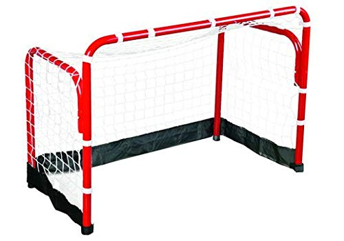 Spartan Hockey Goal