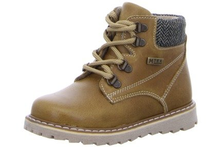 ANWR 3073702-1, Bottes pour Fille Cuoio