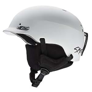Smith Gage Snow Helmet - Matte White, 51-55cm