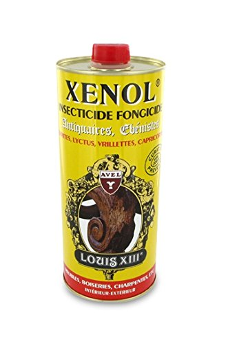 Louis XIII 3169002 Insecticide f...