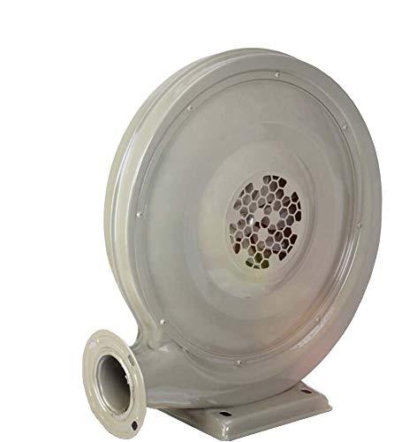 Yx-outdoor Iron 750W-Gebläse, Hochleistungs-Zentrifugal-Mitteldruckventilator für aufblasbare Schlösser, Kantinenfabrik,380V,EUaluminumleaf -