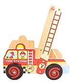 HH Lauflernwagen Schieber Laufhilfe Laufwagen Wagen Lauflernhilfe # Spielzeug für Kinder & Baby Junge Holz Auto