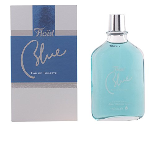 Französisch-spray Köln (FLOID BLUE Eau de Toilette Spray 150 ml)