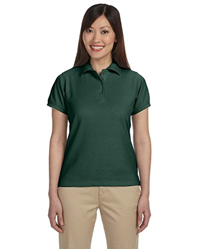 harriton m280 W Mesdames 5 g blend-tek Polo Hunter