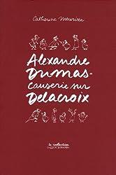 Causerie sur Delacroix
