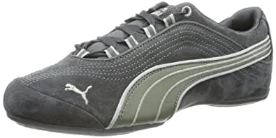 Puma Soleil S Wn's, Damen Sneakers, Grau (dark shadow 05), 38 EU (5 Damen UK)