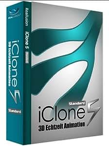iClone 5 Standard