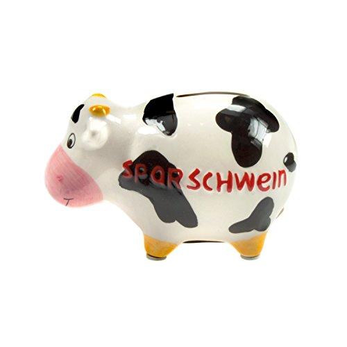 Hucha Kleine bajo Vaca, pequeño Vaca de KCG