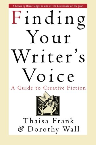 Finding Your Writer
