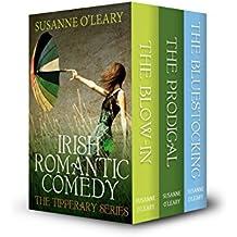 Irish Romantic Comedy - The Tipperary Series Box Set