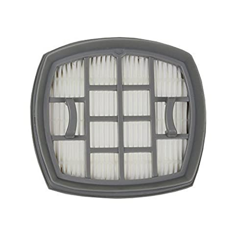 Premium Quality Pleated HEPA Filter Compatible with Morphy Richards 70485 732000 Supervac Handheld Vacuum