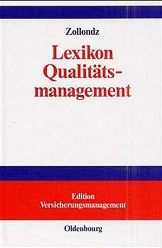 Management Lexikon Bestseller