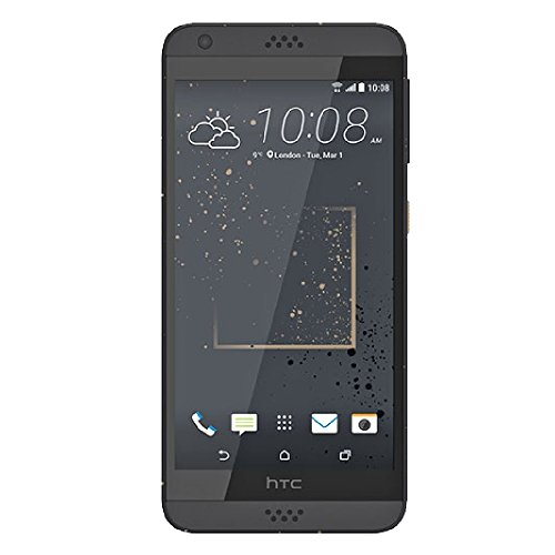 HTC Desire 630 Smart Phone, White image