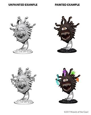 Nolzur's Marvelous Unpainted Minis: Beholder