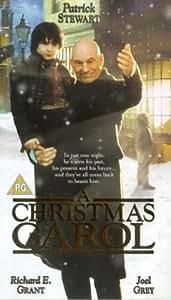A Christmas Carol [VHS] [1999]