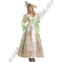 Costume Contessa 700 Di Francia - L