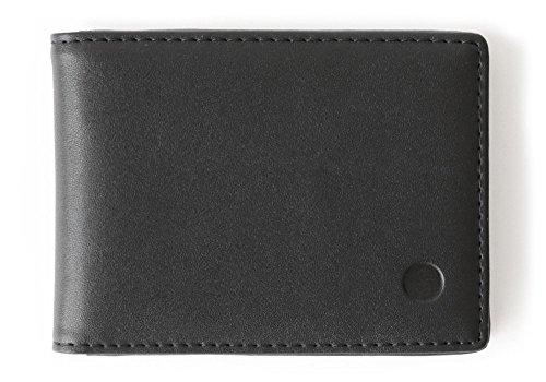 decisive   Sottile porta carte di credito con tasca per banconote   Comoda  e leggera   281a2a020046