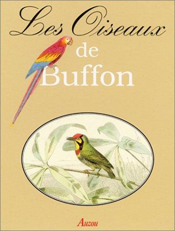Les oiseaux de Buffon par Auzou
