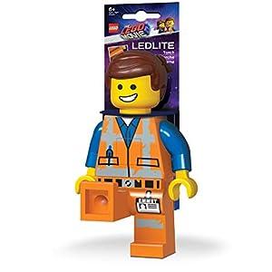 LEGO Lights iqlgl-to26Movie 2, Arancione  LEGO