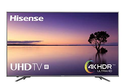 Hisense H75N5800 - Smart TV 75'' LCD LED UHD 4K