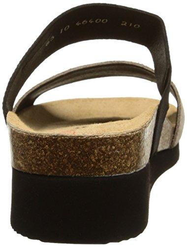 Giesswein - Viverone, Pantofole Donna Beige (210 / Natur)