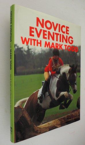 Novice Eventing with Mark Todd por Mark Todd