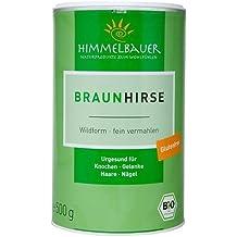 Himmelbauer Bio-Braunhirse 500g, 1er Pack (1 x 500 g)